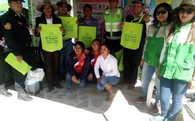 Programa de desarrollo rural Castilla Media – Arequipa, III Fase (2017 al 2021)