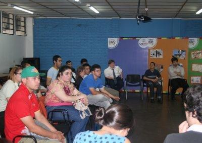 Seminario Paraguay
