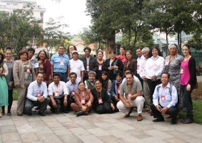 Seminario Ecuador