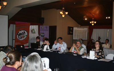 Capitalizando experiencias sobre prácticas de protección social inclusiva en América Latina (2014 al 2016)